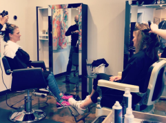 Scene Salon Dallas